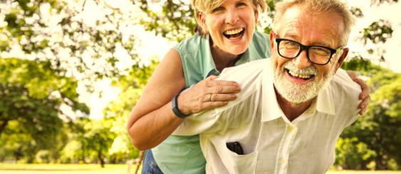Image: Den enkleste måten å få bedre lånerente for deg over 50