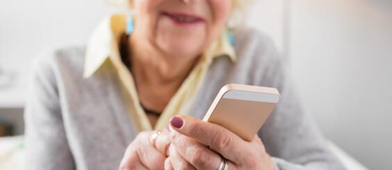 Image: Her sliter de eldre: - Kan få store konsekvenser