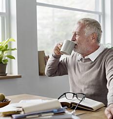 Image: Disse partiene vil gi bedre pensjon