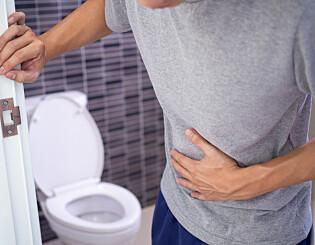 Image: De tabubelagte symptomene som ikke må bagatelliseres
