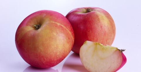 Image: Slik bruker du de norske eplene best