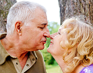 Image: Samboere eller gifte? De viktige pensjonsforskjellene