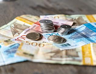 Image: Uføretrygdet må betale tilbake 720 000 kroner til Nav