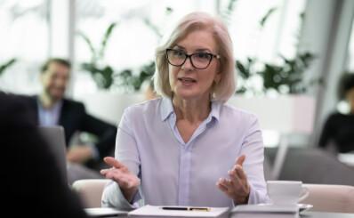 Image: Kvinne (55) ikke ansatt på grunn av alder - fikk erstatning