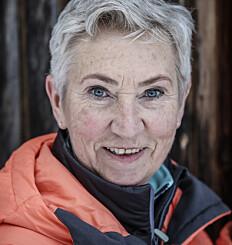 Image: Leder for en million nordmenn: - Jeg er ingen typisk bestemor
