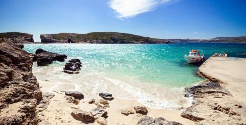 Image: Det beste alternativet til Gran Canaria?