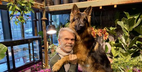 Image: - Odin har vært redningen min