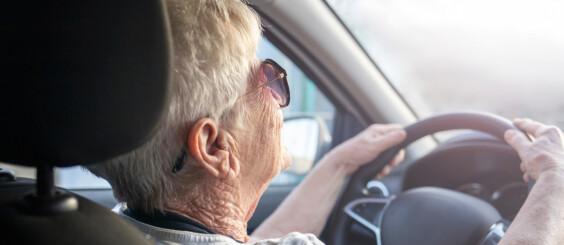 Image: Helomvending om førerkort-krav