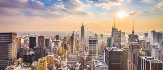 Image: Quiz: Hva kan du om verdens byer?