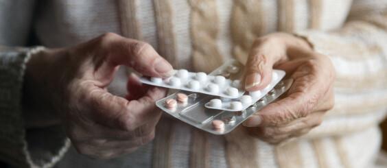 Image: Vanlige medisiner kan påvirke influensa